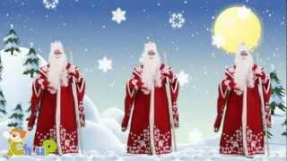 Дед Мороз, Новый год