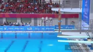 Watch Splash Diving video