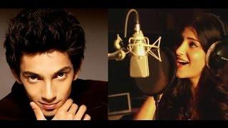 Shruti Haasan To Sing Song For Vijay's Kaththi ?
