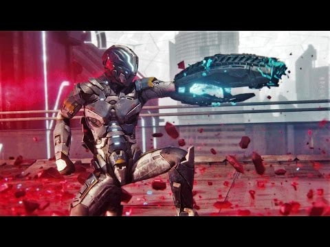 Matterfall  PS4 Exclusive | OFFICIAL TRAILER
