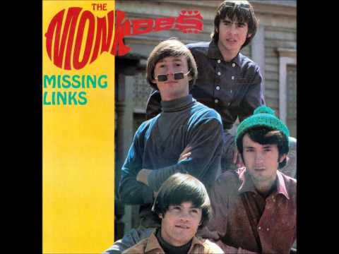 Monkees - So Goes Love
