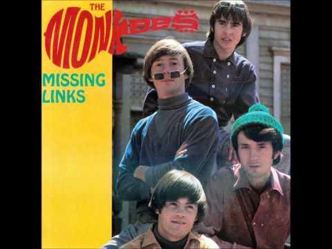 Monkees - So Goes Love