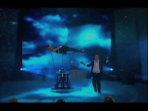 Adam &amp; Selina Murby: Illusionists: Australia's Got Talent 2010 GRAND FINAL [FULL]