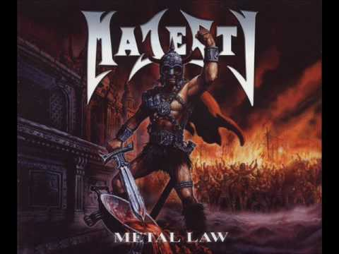 Majesty - Heavy Metal
