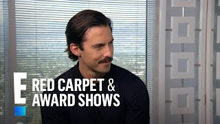 Mandy Moore Is Milo Ventimiglia's Best on-Screen Kiss   E! Live from the Red Carpet