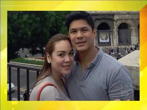Phl Showbiz: Claudine-raymart | Julia Barretto | Paolo Bediones video