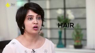 How To Take Care Of Your Skin And Hair In The Monsoons By Dr. Rasya Dixit || Skin Diaries