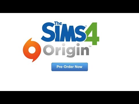 Preload The Sims 4