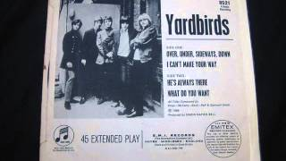 Watch Yardbirds He