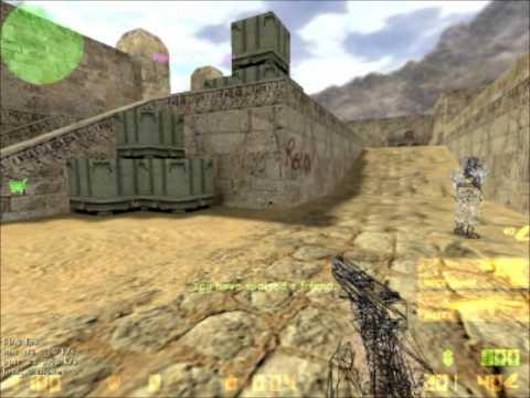 Поделился(-ась) ссылкой. Cheats for Counter-Strike and CS:S.