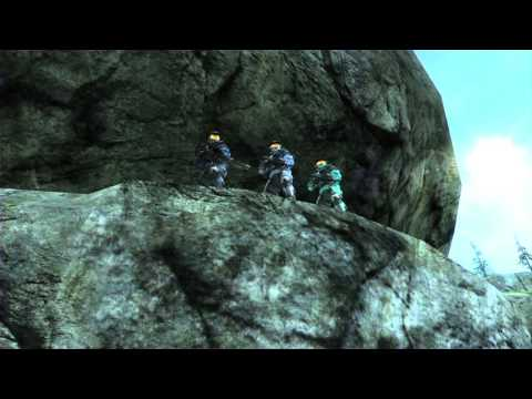 Red vs Blue Season 9 Episode 1