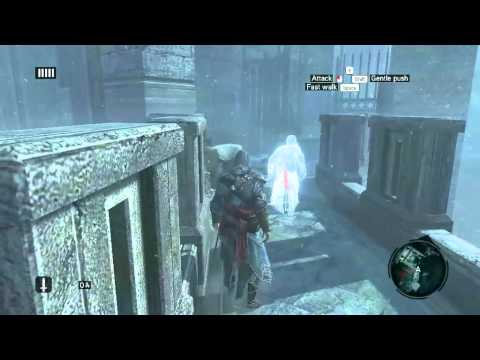 Assassins Creed Revelations (e2140 + 9500GT)