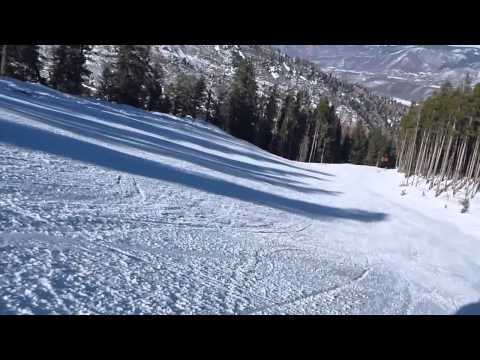 Aspen Highlands Top to Bottom [720p HD]