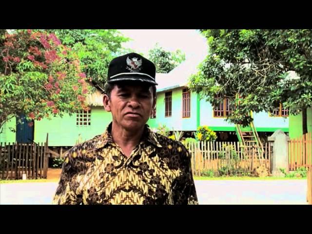 ASI Bukti Cinta Ibu Muna, Sulawesi Tenggara