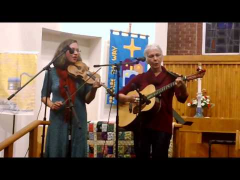 beautiful Star Of Bethlehem ~ Sheets Family Band  An Appalachian Christmas ... Dec. 6, 2014 video
