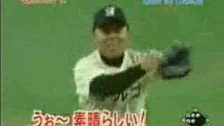 The thao - Người Nhật thật là lắm trò