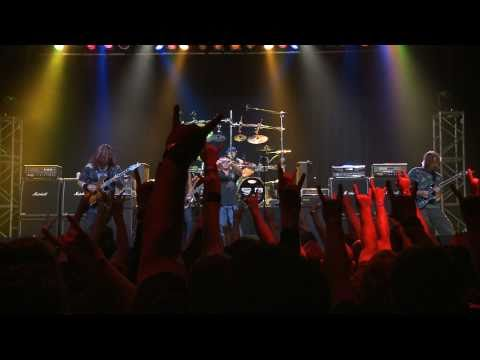 Futures End - Terrors Of War - Live! Progpower Usa X Showcase! video