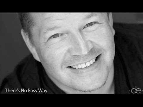 James Ingram - There's No Easy Way (by Daniel Evans)