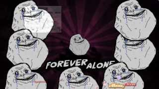 [Kara] Forever Alone - Justa Tee [Doraemon Music Video]