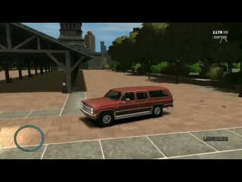Grand Theft Auto IV - Ultimate Vehicle Pack 60 New Vehicles Realistic Handling Download (UPDATE) Video