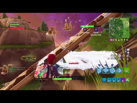 20+ kill duo crazy game