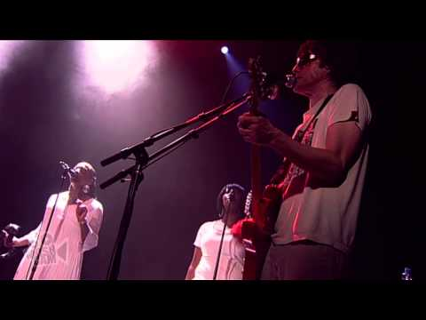 Spiritualized - Lay Back In The Sun (Live @ Sydney, 2009)