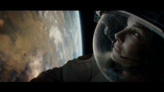 Gravity - TV Spot 2 [HD]