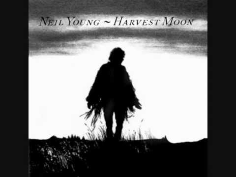 Neil Young - Dreamin Man