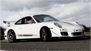 GT3 RS 4.0: Last Drive Before Hibernation - /CHRIS HARRIS ON CARS