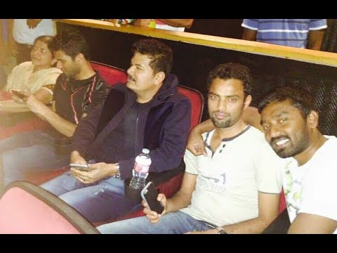 Shankar and Surya Appreciate OK Kanmani Movie