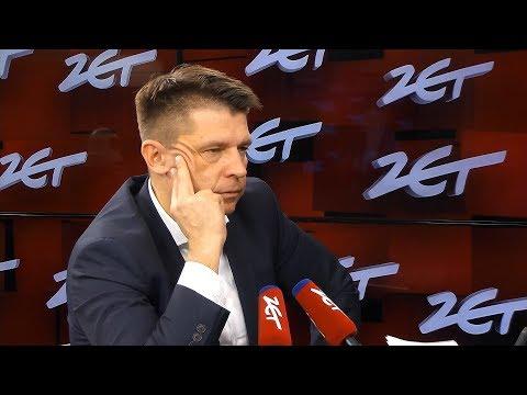 Ryszard Petru: Katarzyna Lubnauer Jest W Szoku. To Jest Tak Jak Z Szokiem Powypadkowym.