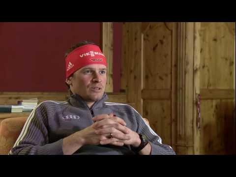 Skilanglauf: Interview mit Tobias Angerer (12.02.2013)