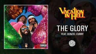 FLATBUSH ZOMBiES - 'THE GLORY FEAT. DENZEL CURRY'