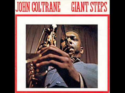 John Coltrane - Mr Pc