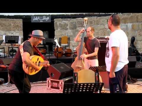 14 Aout 2012 - Dhafer Youssef Quartet en Répétition