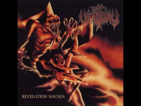 Vomitory - 9 Mm Salvation