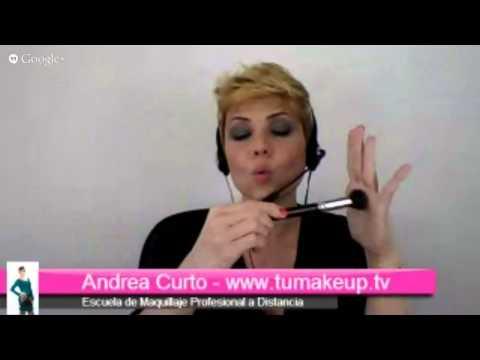 ¿Cómo ser una Maquilladora Profesional de Éxito?