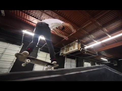 Beast Technical Skateboarding! video