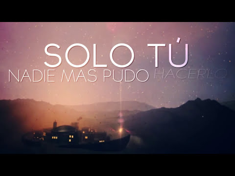 Solo Tu- Lilly Goodman