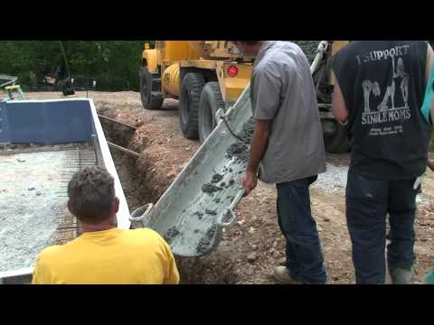 Swimming Pool Vinyl Liner Replacement Contractors in Ridgedale Mo