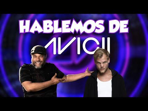 El Chombo presenta : Hablemos de Av1c11