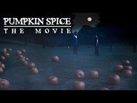 Pumpkin Spice: Official Movie Trailer