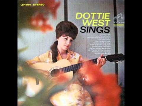 Dottie West-I'll Pick Up My Heart & Go Home