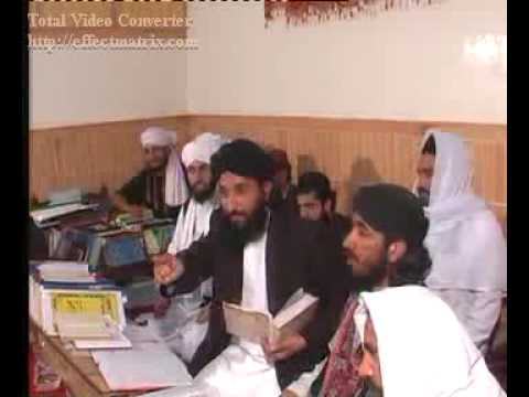 Munazra 23   36 Mufti Hanif Qureshi (suni) With Talib Ur Rahman (wahabi) video