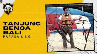 download lagu Parasailing Tanjung Benoa Bali Fahdisjro gratis