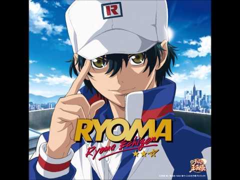 越前リョーマ - RYOMA ~ Under Pressure