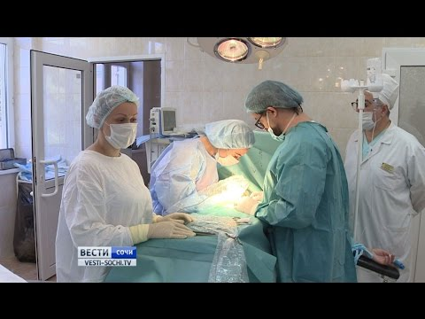 Дни открытых дверей в онкоцентрах Сочи помогли выявить около 85 фоновых и предраковых заболеваний