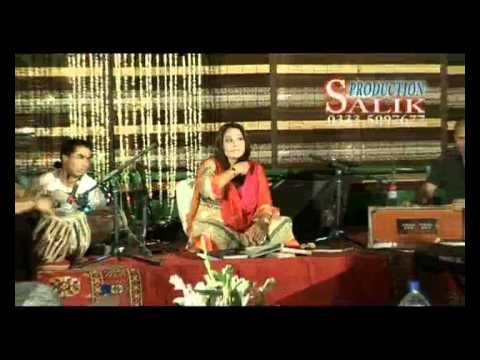 SANAM MARVI LIVE IN CONCERT