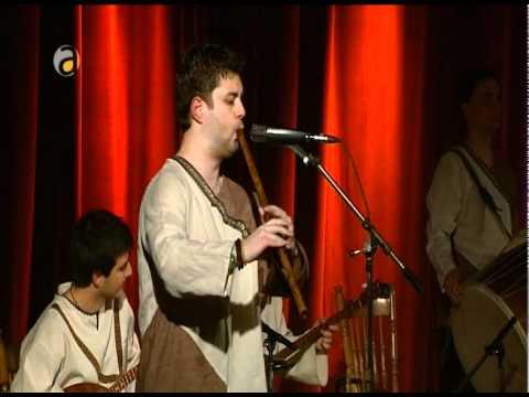 Monistra Koncert Na  Alfa TV