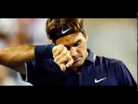 Roger Federer Falls At The US Open